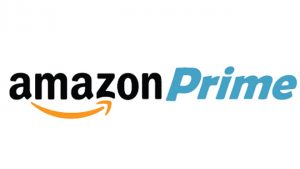 Check us out on Amazon Prime